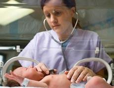 Ожирение женщины во время беременности ставит под угрозу здоровье ребенка