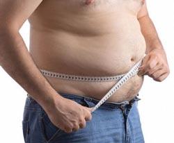 У мужчин с лишним весом качество спермы хуже