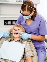 «Плазма» на службе у стоматологов: не бойтесь, это не больно!