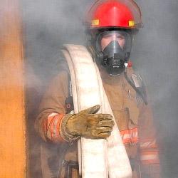Помните о пожарной безопасности во время новогодних праздников