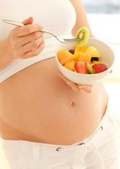 Как предотвратить чрезмерное увеличение веса во время беременности?