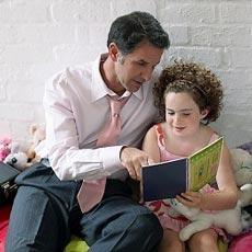 От чего зависит развитие речи ребенка