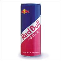 В Германии запрещают Red Bull из-за содержания в нем кокаина