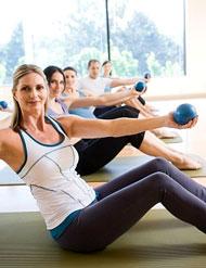 Рекомендации по избавлению от лишнего веса для людей среднего и пожилого возраста