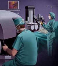 Ученые из Польши сделали робота-кардиохирурга