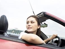 Не бойтесь сесть за руль автомобиля!