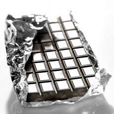 Шоколад и депрессии