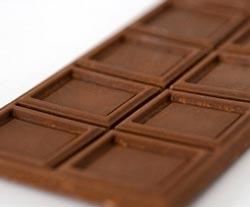 Шоколад может стать лекарством против инсульта