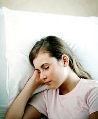 Недостаток сна губителен для сердца