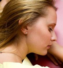 Почему недостаток сна может привести к диабету