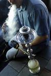 Курение кальяна становится все популярнее
