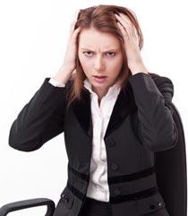 Как и чем снять нервное напряжение?