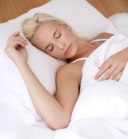 Как сон помогает выглядеть моложе, худеть и чувствовать себя лучше