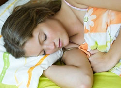 Всего девять часов сна избавят Вас от ожирения!