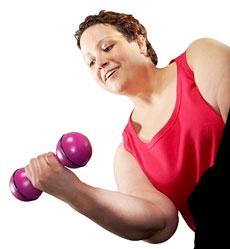 Разработаны таблетки, повышающие мотивацию при снижении веса