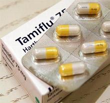 Грипп H1N1 становится все более и более стойким к Тамифлю