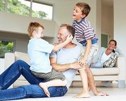 Тест на тему: «Какие мы родители?»