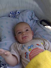 7 способов успокоить новорожденного