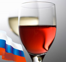 В России стало меньше пьющих алкогольные напитки