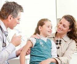 Педиатры настаивают на расширении календаря прививок еще на 2 вакцинации