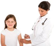 С 2010 года будет проводиться вакцинация детей против гемофильной инфекции
