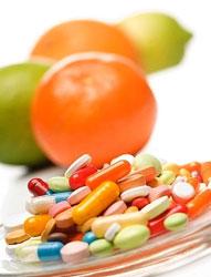 Витамин C может стать причиной образования камней в почках