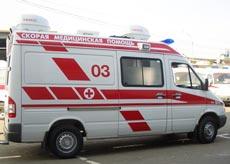 Скоро в Москве появится «взрослая неотложка»