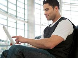 Wi-Fi влияет на качество спермы
