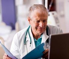 В столичные поликлиники можно будет записаться по Интернету уже в 2010 году