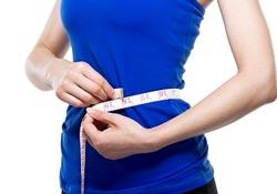 Используем жару для похудения