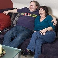 У женатых людей шансы растолстеть в 2 раза выше